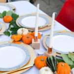 End-of-Summer Garden Shabbat