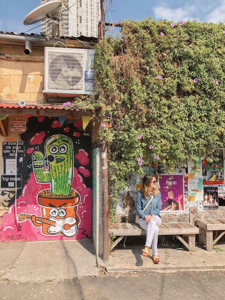 What to do in Tel Aviv, Israel