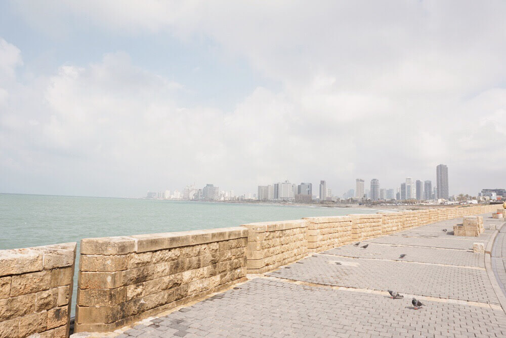 What to do, see, and eat in Jaffa, Israel