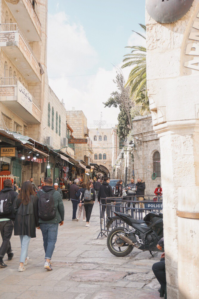 What to do and eat in Jerusalem, Israel