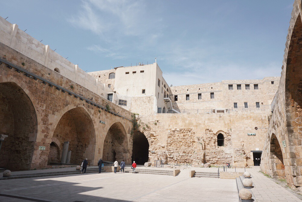 What to do in Caesaria, Israel