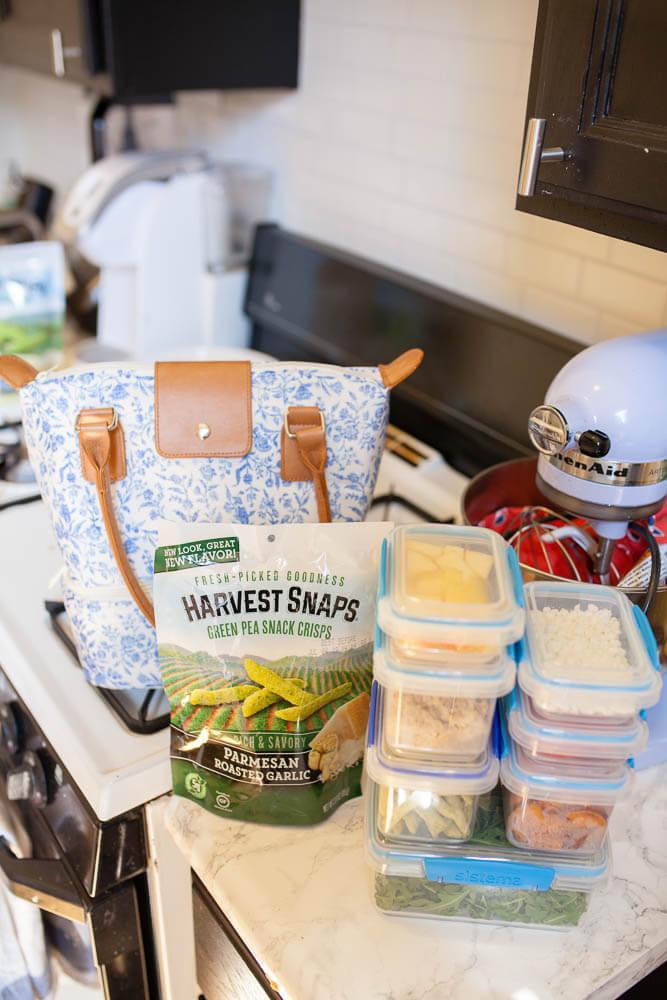 Meal Prep Salad Recipes Ideas