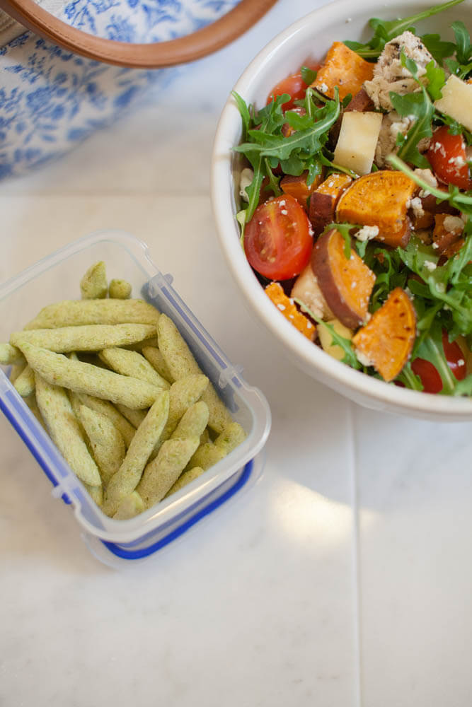 Meal Prep Salad Recipes Ideas