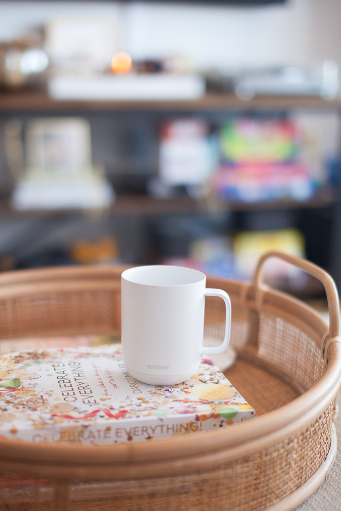 The Ember Mug -- here's what you need to know