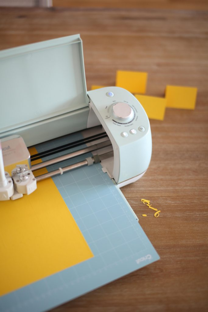 So You Got a Cricut... What Now?