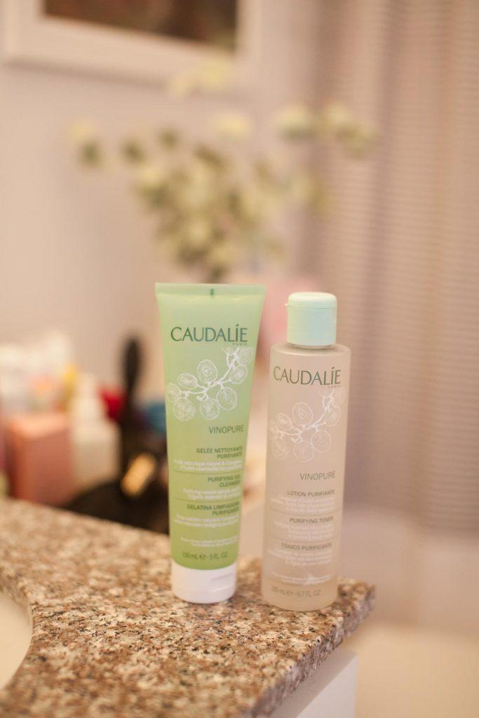 Audrey Hirschl Skincare Routine