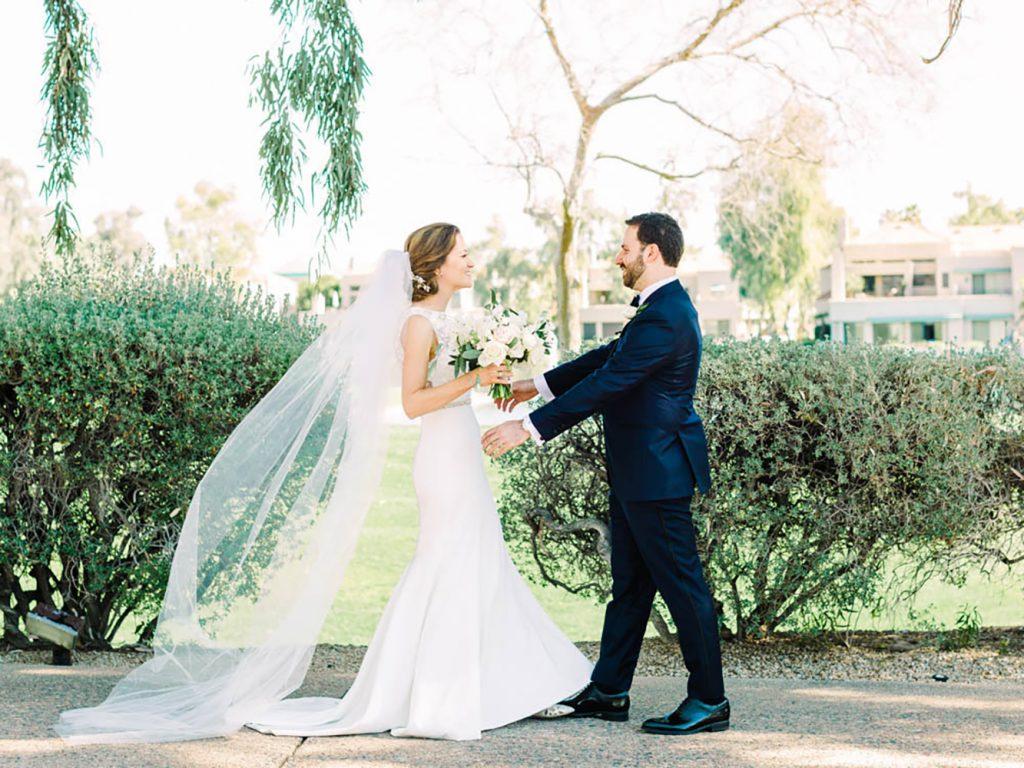 Gainey Ranch Golf Club Arizona Wedding, Rachael Koscica Photography