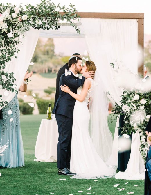 Gainey Ranch Golf Club Arizona Wedding, Rachael Koscica Photography
