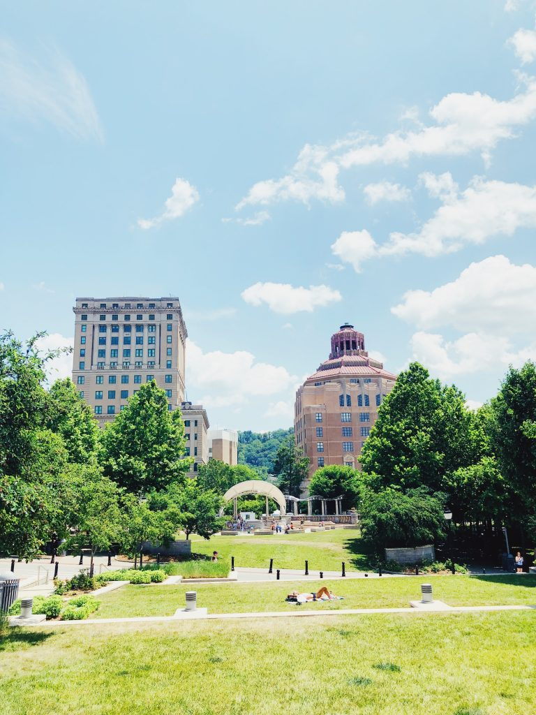 Asheville, North Carolina Weekend Guide