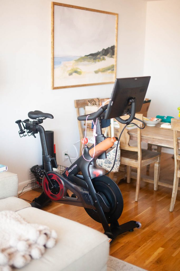 How To Save Money On a Peloton